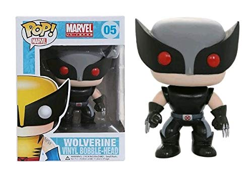 Funko POP! Marvel: Lobezno