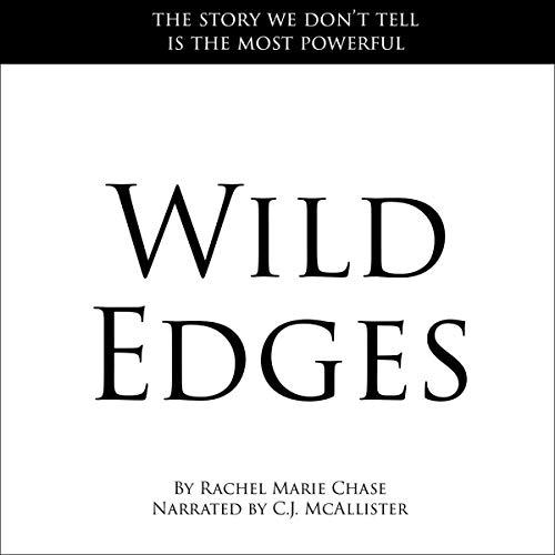 Couverture de Wild Edges