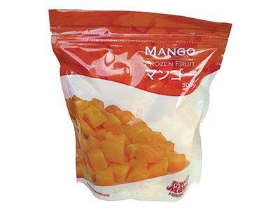 トロピカルマリア [冷凍] マンゴーチャンク 500g