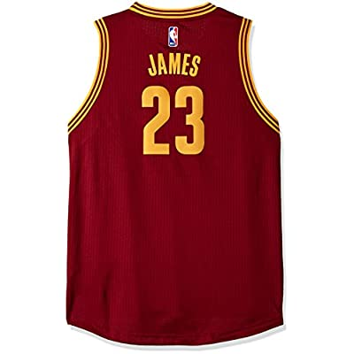 cleveland cavaliers jersey