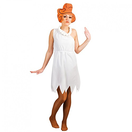 Fyasa 705834-txl Wilma Kostüm, X-Large