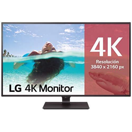 LG 4K: Amazon.es