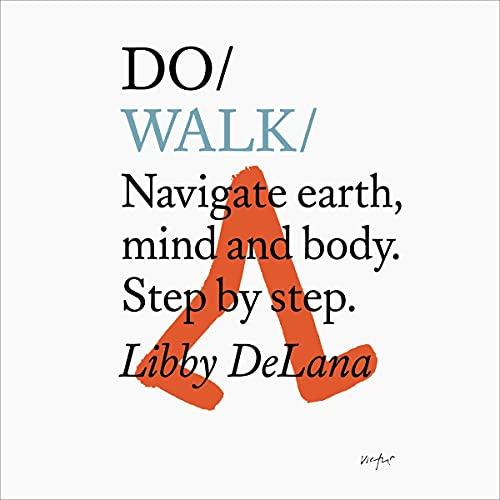 Do Walk cover art