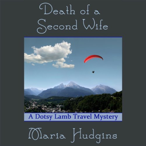 Death of a Second Wife cover art