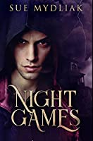 Night Games: Premium Hardcover Edition
