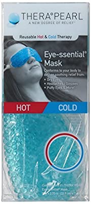 Therapearl Eyessential Cold Pack - Eye Mask by Therapearl