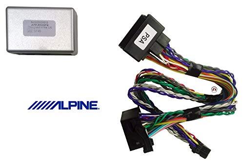 CLIFFORD VIPER HORNET DUAL ZONE proximidad SENSOR para alarma de coche