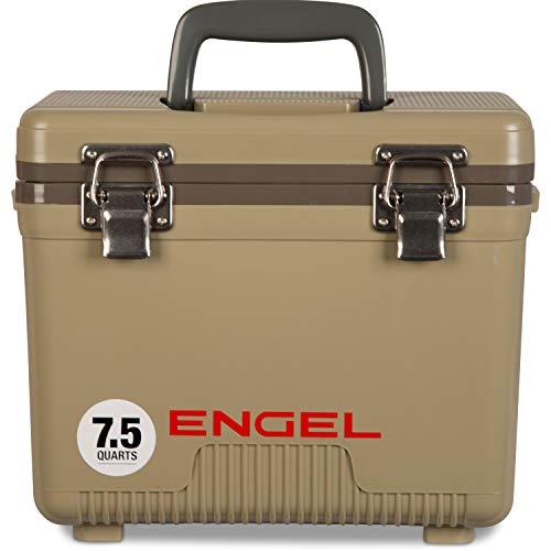 engle dry box cooler - 6