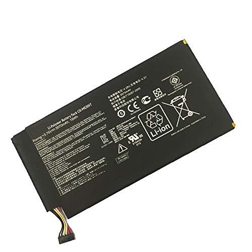 |_Reclamos_| 3.75V 19Wh 5070mAh C11-ME301T Laptop Batería para Asus MeMo Pad Smart...