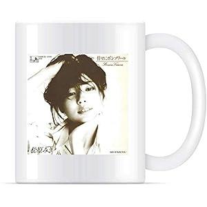 NOVEMBERSHINE Miki Matsubara ?? ?? – Stay with me Classic Ceramic Gift Funny Mugs Cups 11oz&15oz