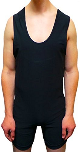 Powerlifting Singlet or Softsuit - Weightlifting - IPF Legal (5XL 315-350lbs)