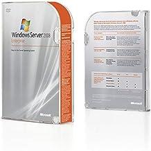 Microsoft Windows Server 2008 Enterprise Edition