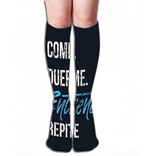 NGMADOIAN vrouwen kniehoge sokken Athletic Socks 50 cm (19,7