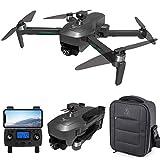 Drone GPS, Drone WiFi 5Gcon videocamera HD 4K, Gimbal a 3 assi, Quadricottero RC con motore...