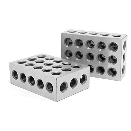 ZhangDD Ultrapräzisions Blocks...