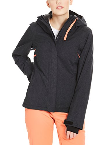 Bench Damen Snowboard Jacke Solid Jacket