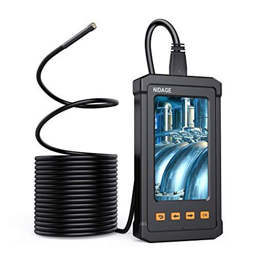 Best lcd digital inspection camera
