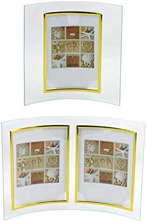 DELUXE35 Bilderrahmen 10x15 cm oder 15x10 cm Foto//Galerie//Posterrahmen