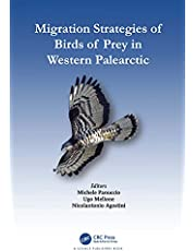 Migration Strategies of Birds of Prey in Western Palearctic