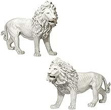 regal lion sentinels