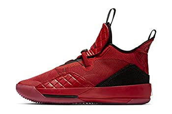 Nike Air Jordan Xxxii Mens Hi Top Basketball Trainers Aq8830 Sneakers Shoes  UK 7 US 8 EU 41 University red 600