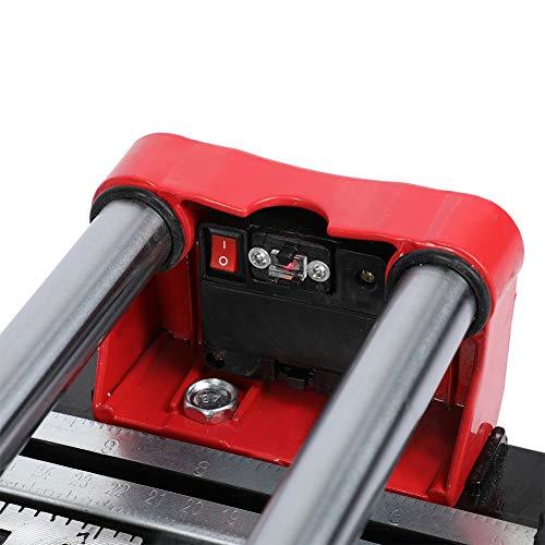 Cortador de azulejos de 600 mm, resistente y duradero, conveniente para usar, cortador de azulejos manual para el hogar, para la decoración de edificios