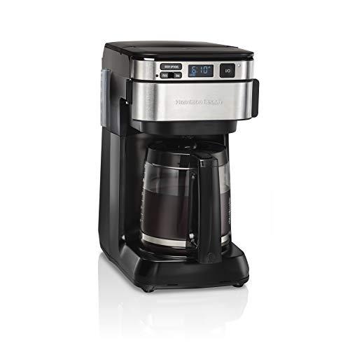 Hamilton Beach Programmable Coffee Maker (46310)