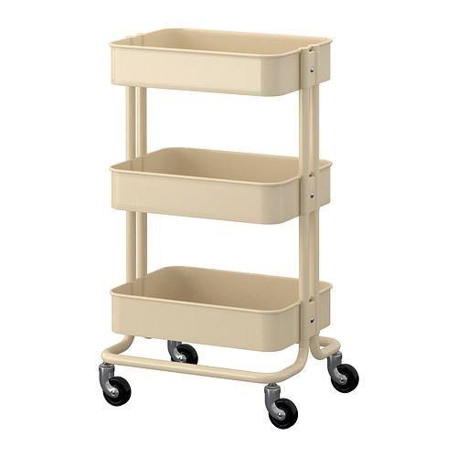 råskog–Trolley, beige