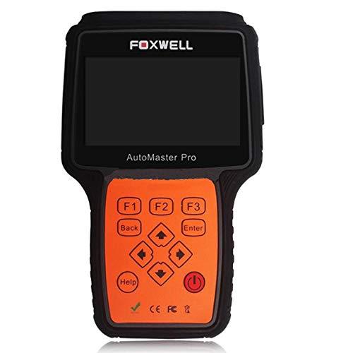 HobbyAnt FOXWELL NT624 PRO OBD2 Diagnosegerät für Kfz