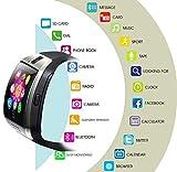Zoom IMG-2 bluetooth smartwatch orologio da polso