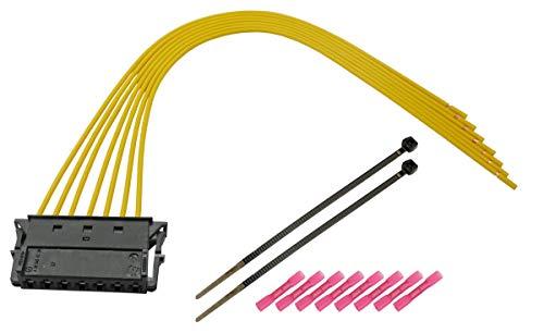 Kabelsatz für Rückleuchte Heckleuchte OEM C-Klasse W203 W204 E-Klasse W211