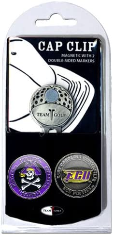 Team Golf Japan Maker New NCAA Unisex-Adult Cap with Markers Ball 2 Max 58% OFF Clip