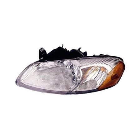 Details about  /For 2003 2004 2005 Chrysler Sebring Coupe Headlight Headlamp Passenger Side