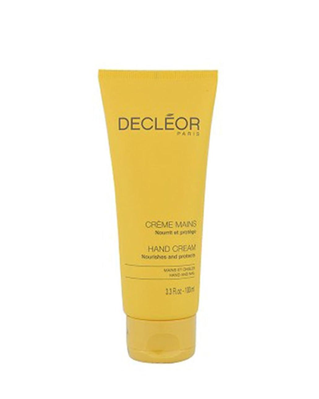 酸度デザート契約したデクレオール Hand Cream - Nourishes & Protects (Salon Size) 100ml/3.3oz並行輸入品