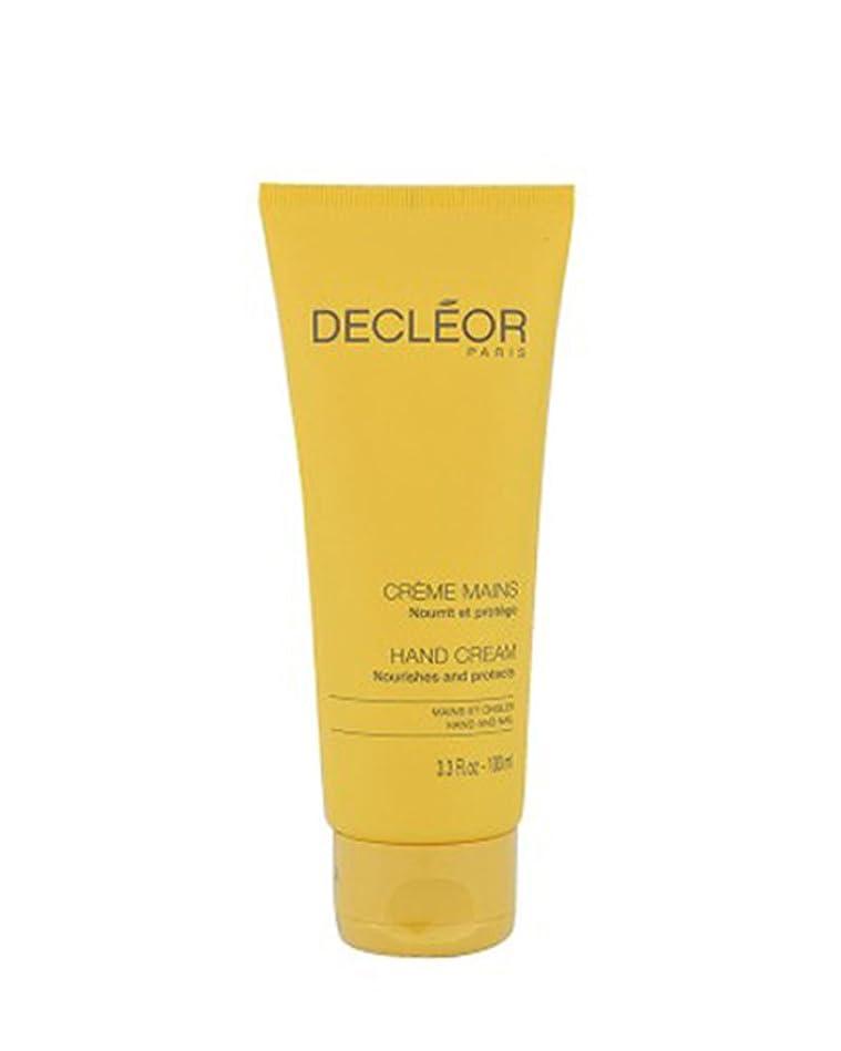 軍団モーテル論争デクレオール Hand Cream - Nourishes & Protects (Salon Size) 100ml/3.3oz並行輸入品
