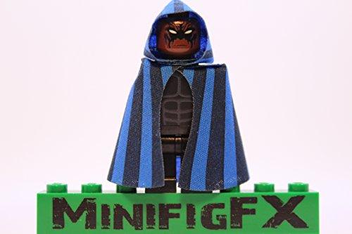 lego marvel custom minifigures - 3