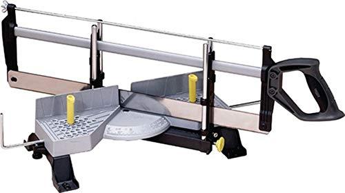 Stanley verstekzaag, zaaghoogte max. 95 mm, 560 mm.