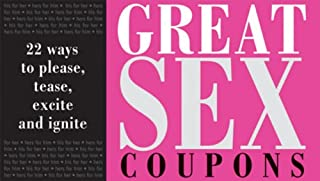 Great Sex Coupons