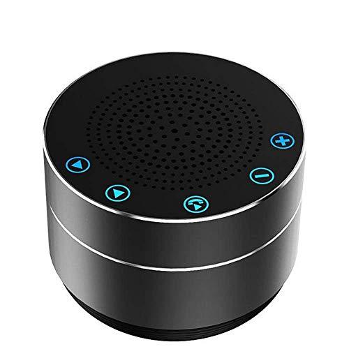 CHENNA Altavoz portátil Bluetooth inalámbrico con Built-in-micrófono, Manos Libres de Llamadas for iOS iPad y Android Smartphone Más