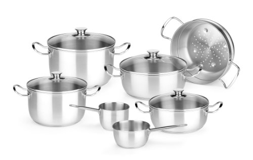 Monix Chef - Menaje de 7 piezas