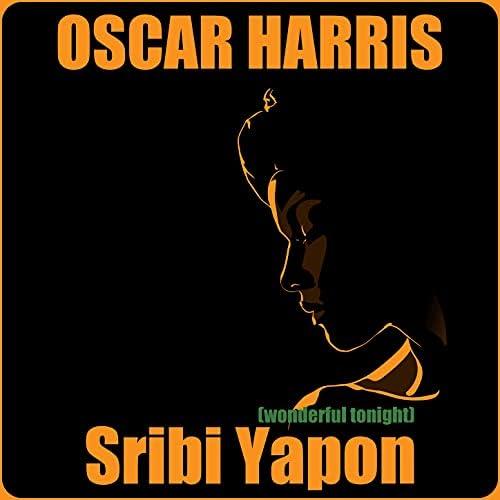 Oscar Harris feat. Frank Ong-Alok