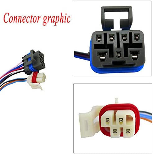 4l60e neutral safety switch connector _image2