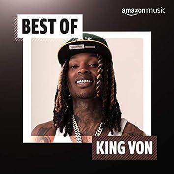 Best of King Von