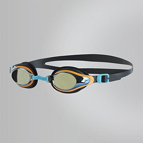 Speedo Mariner Supreme Mirror Gafas de Natación, Unisex ni�