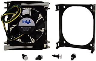 PartsCollection® Intel Pentium Socket-478 Cooling Fan and Mounting Kit
