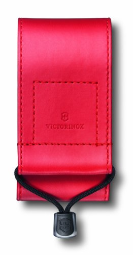 Victorinox V4.0481.1 Gaine Mixte Adulte, Rouge