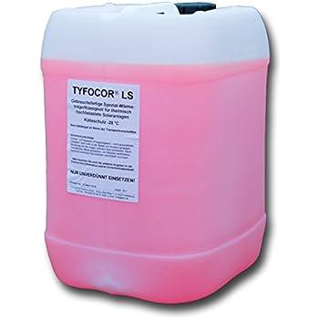 TYFOCOR® Frostschutzmittel 20 Liter Fertiggemisch bis 15°C