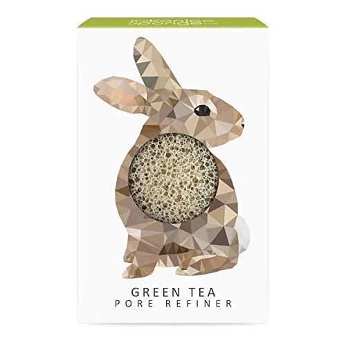 Konjac Pore Refiner with Green Tea