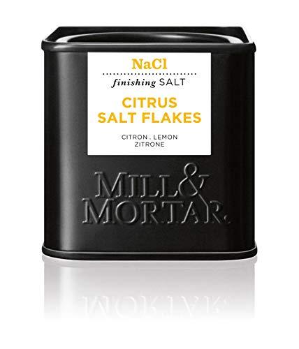Mill & Mortar Zitrus Salz Flocken