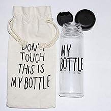 my bottle Plastic water bottle